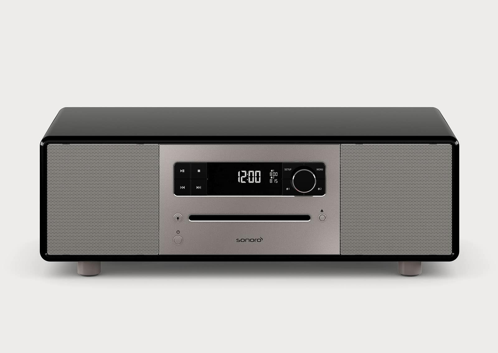 sonoro Lounge audio system
